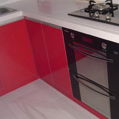 PVC橱柜卫浴柜木塑板