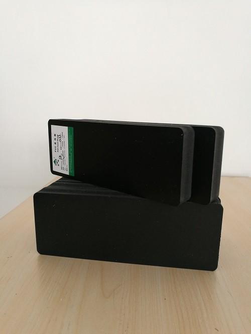 黑色PVC板
